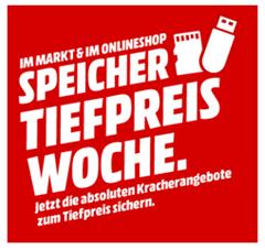 """Bild zu MediaMarkt Speicher-Tiefpreiswoche, heute z.B. WD Elements™, 4 TB HDD, externe USB 3.0 Festplatte (2,5"""") für 88€"""