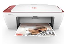 Bild zu HP DeskJet 2633 Thermischer HP Tintenstrahldruck 3-in-1 Multifunktionsdrucker WLAN für 40€ (Vergleich: 59,95€)