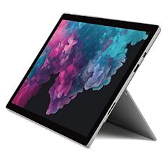 Bild zu Microsoft Surface Pro 6, 31,25 cm (12,3 Zoll) 2-in-1 Tablet (Intel Core i5, 8GB RAM, 128GB SSD, Win 10 Home) für 794,83€ (Vergleich: 899,90€)