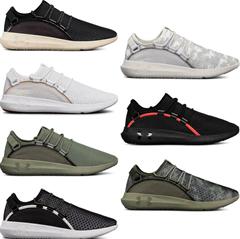Bild zu Under Armour RailFit Herren Sneaker für 54,99€