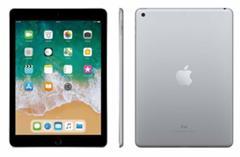 Bild zu Apple iPad 2018 (9,7 Zoll mit WiFi) für 279€ (VG 304,98€)