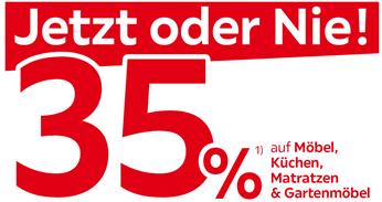 Xxxlutz Online Shop 35 Rabatt Auf Möbel Küchen Matratzen