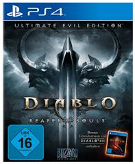 Bild zu Diablo 3: Reaper of Souls – Ultimate Evil Edition (PS4) für 13,43€ (Vergleich: 28,50€)