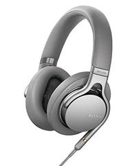 Bild zu Sony MDR-1AM2 Kopfhörer (High Resolution Audio, Beat Response Control, ultraleichtes Design) für 117,27€