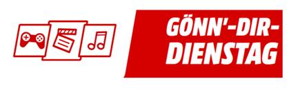 """Bild zu MediaMarkt """"Gönn dir Dienstag"""", so z.B. NINTENDO New Nintendo 2DS XL (Weiß/Orange) für 96€ bei Zahlung per Masterpass"""