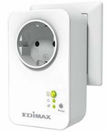 Bild zu EDIMAX Smart Plug SP-1101W WiFi-Steckdose (kompatibel mit Amazon Alexa) für 19,99€ (Vergleich: 27,98€)