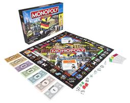 Bild zu Hasbro Monopoly Deutschland (Special Edition) für 12,95€ (Vergleich: 20,24€)