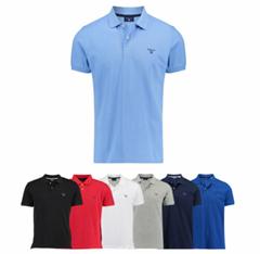 """stabile Qualität Designermode Turnschuhe Gant Herren Poloshirt """"The Summer Pique"""" für 39,90 ..."""