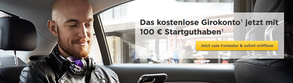 Bild zu [Knaller – nur noch heute] Commerzbank: 125€ Startguthaben beim kostenlosen Girokonto – ohne Mindestgeldeingang