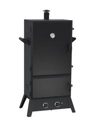 Bild zu El Fuego Gas-Räuchergrill Portland XXL für 249,99€ (Preisvergleich: 334,95€)