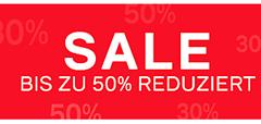 Bild zu Deichmann: Sale mit bis zu 50% Rabatt + kostenloser Versand/Rückversand