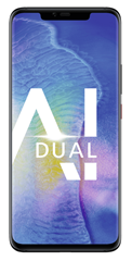 Bild zu Huawei Mate 20 Pro (einmalig 49€) mit Vodafone green LTE Tarif (2GB LTE Datenvolumen, Allnet-Flat, EU-Roaming) für 26,99€/Monat