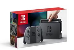 Bild zu Nintendo Switch Konsole für 261€ (Vergleich: 299€)