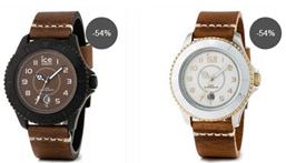 Bild zu Top12: Ice-Watch Heritage Big Uhren für je 74,24€ (Vergleich: 104,90€)