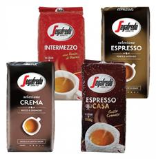 Bild zu [endet heute] Kaffeevorteil: 10€ Rabatt auf das gesamte Sortiment (ab 40€ MBW)