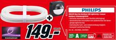 Bild zu Philips Hue Outdoor 5m LED Lightstrip + Hue Sensor Bewegungsmelder für 149€
