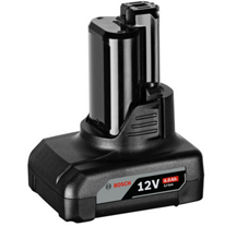 Bild zu 3 x Bosch Akku GBA 12 Volt / 4,0 Ah für 71,40€ (VG: 113,85€)