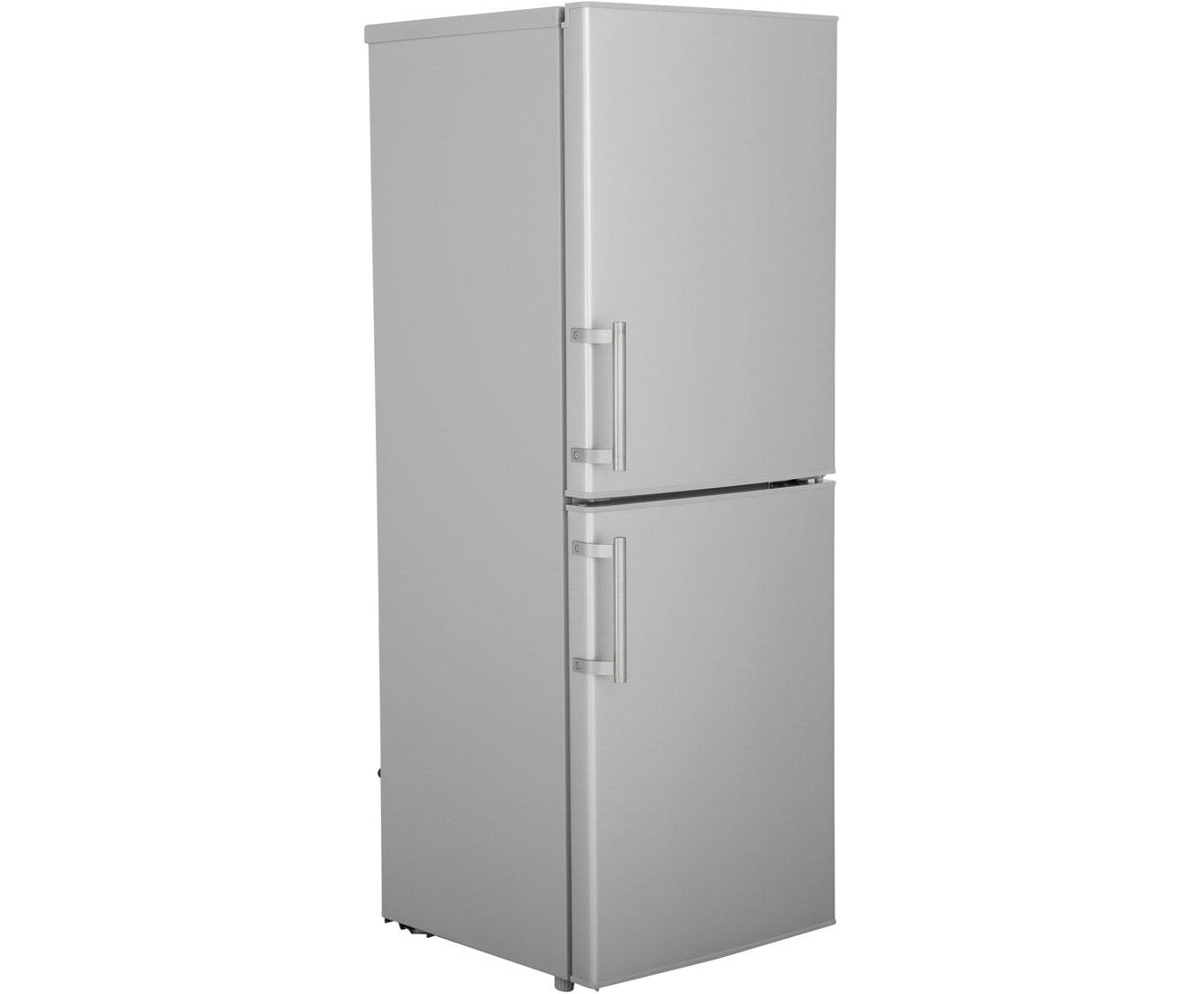 Bild zu Kühl-Gefrierkombination Exquisit KGC 232/60-4 (A++) für 255€ (Vergleich: 285,45€)