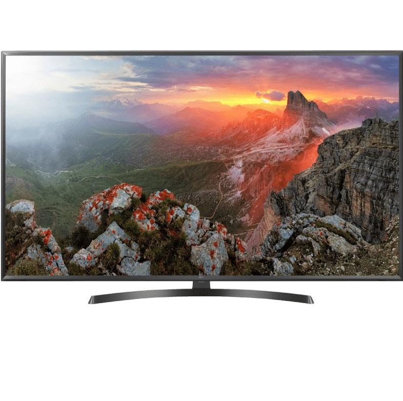 Bild zu 65 Zoll UHD 4K LED-Fernseher LG 65UK6470PLC für 616,55€ (Vergleich: 749€)