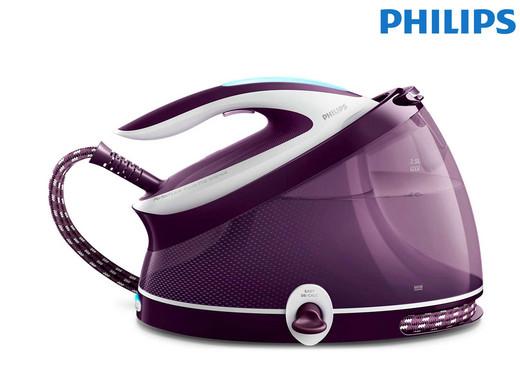Bild zu Philips GC9325/30 PerfectCare Aqua Pro Dampfbügeleisen für 149,95€ (Vergleich: 232,65€)