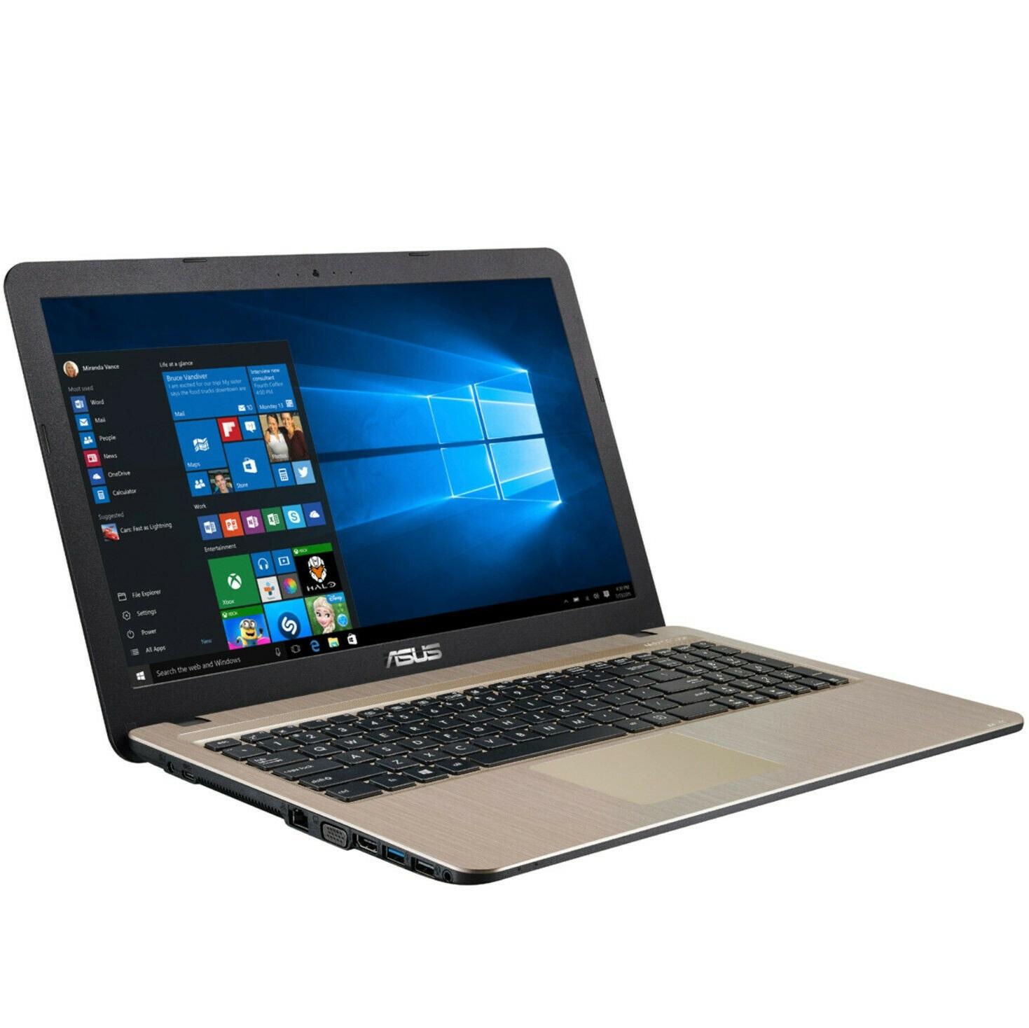 Bild zu 15,6 Zoll Notebook Asus VivoBook X540LA-DM1052 für 279,90€ (Vergleich: 311€)