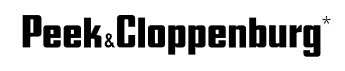 Bild zu [nur noch heute] Peek & Cloppenburg*: Sale mit bis zu 70% Rabatt + 20% Extra-Rabatt auf viele ausgewählte Artikel