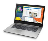 Bild zu Lenovo IdeaPad 330-17IKB (81DK0040GE) Notebook (17,3″ HD+, 4415U, 4GB/128GB SSD, DOS) für 249,90€ (Vergleich: 325,99€)