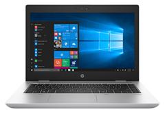 Bild zu HP ProBook 645 G4 (14″) Notebook (AMD Ryzen5 2500U, 8GB RAM, 256GB SSD, Full HD, Win10 Pro) für 699€ (Vergleich: 837,35€)