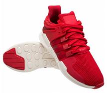 Bild zu adidas Originals EQT Equipment Support ADV Sneaker rot für 54,99€ (Vergleich: 74,99€)