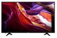 Bild zu Hisense H43AE6000 (43 Zoll) LED Fernseher (Ultra HD, HDR, Triple Tuner, Smart TV) [EEK: A] für 269,90€ (Vergleich: 334€)