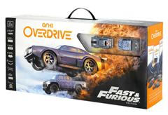 Bild zu Anki Overdrive Fast & Furious Edition für 73,39€ (Vergleich: 89,90€)