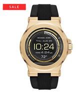 Bild zu Michael Kors Access Smartwatch MKT5009 für 157,05€ (Vergleich: 270,58€)