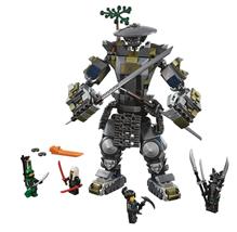 Bild zu LEGO Ninjago – 70658 Oni-Titan für 34,99€ (Vergleich: 46,87€)