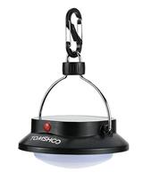 Bild zu TOMSHOO Solar LED Campinglampe 200LM (intergierte Powerbank) für 11,39€