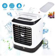 Bild zu Air Cooler Small (Mini Klimaanlage) für 24,59€