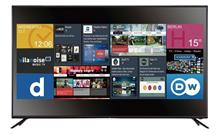 Bild zu JAY-TECH Atlantis 6.5 LED TV (Flat, 65 Zoll/164 cm, UHD 4K, SMART TV) für 449€ (Vergleich: 519,95€)