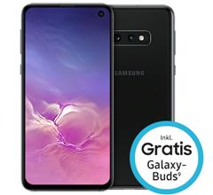 Bild zu [Top] Samsung Galaxy S10e inkl. gratis Samsung Galaxy-Buds für 119€ mit dem o2 Free S (2GB LTE Free, SMS- + Sprachflat) für 19,99€/Monat