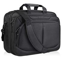 Bild zu KROSER Laptop Aktentasche (bis zu 17,1 Zoll) für 25,49€