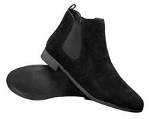 Bild zu BRAVE SOUL Chelsea Faux Suede Ankle Herren Boots für je 11,11€ zzgl. 3,95€ Versand