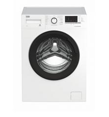 Bild zu BEKO Waschmaschine WML81434NPS, 8 kg, 1400 U/Min für 299€