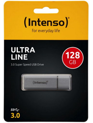 Bild zu Intenso Ultra Line USB 3.0 Stick 128GB für 13€ (Vergleich: 15,99€)