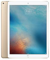 Bild zu [ausverkauft] Apple iPad Pro 12.9 (2017) 64GB WiFi + 4G gold für 705,90€ (Vergleich: 826,40€)