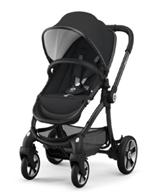 Bild zu Kiddy Kinderwagen Evostar 1 für je 275,99€ (Vergleich: 438€)