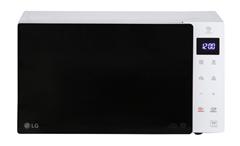 Bild zu LG MS 23 NECBW Mikrowelle (23 Liter, 1000 Watt) für 88€ (Vergleich: 103,90€)