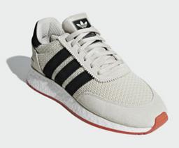 Bild zu adidas Originals I-5923 Sneaker (Clear Brown / Core Black / Raw Amber) für 72,77€ (Vergleich: 119,99€)
