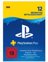 Bild zu Sony PlayStation Plus Abonnement 12 Monate für 42€ (Vergleich: 54,90€)