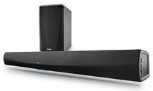 Bild zu Denon HEOS HomeCinema HS2 wireless Soundbar mit Subwoofer für 399€ (Vergleich: 461,86€)