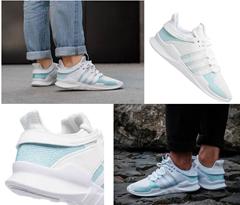 Bild zu adidas Originals x Parley EQT Sneaker für 49,99€ (VG: ab 73,02€)
