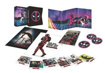 Bild zu Deadpool 1+2 Ultimate Unicorn Edition (Blu-ray) für 35€ (Vergleich: 44,98€)
