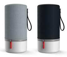 Bild zu Doppelpack Libratone ZIPP 2 Multi-Room Lautsprecher für 308,24€ (Vergleich: 389,90€)